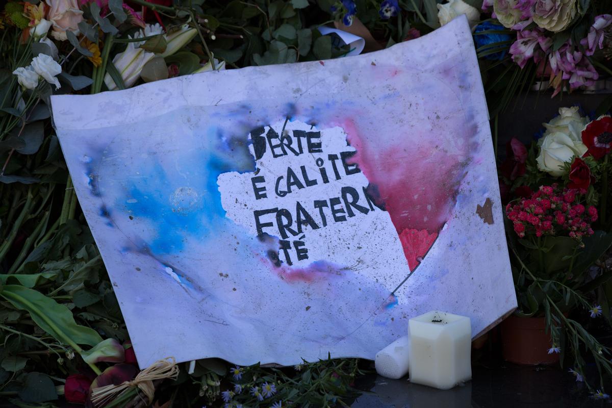 Brumaire, 2015 – 2016